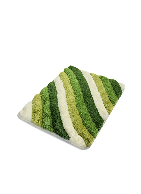Chilai Home Colorful Paspas 50x60 Cm Yeşil